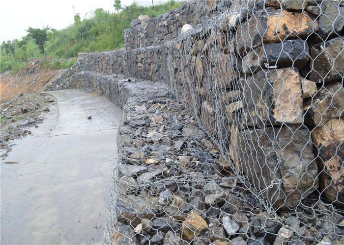 你了解镀锌石笼网的加筋工艺吗?