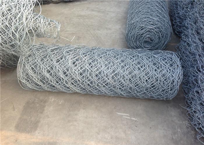 怎么做好覆塑石笼网的热镀锌处理?